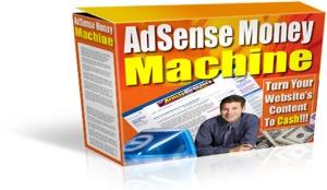 Google Adsense Machine