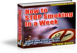 How To Stop Smoking In A Week