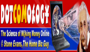 The Science Of Making Money Online (dotcomology)
