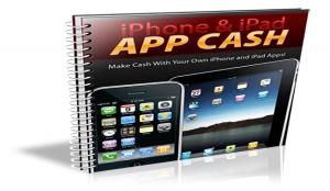 Iphone & Ipad Application Cash
